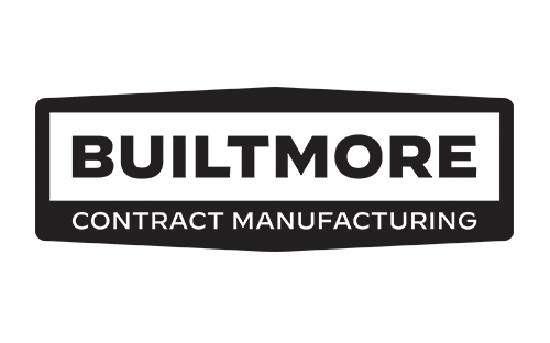 Builtmore Contract Manufacturing logo