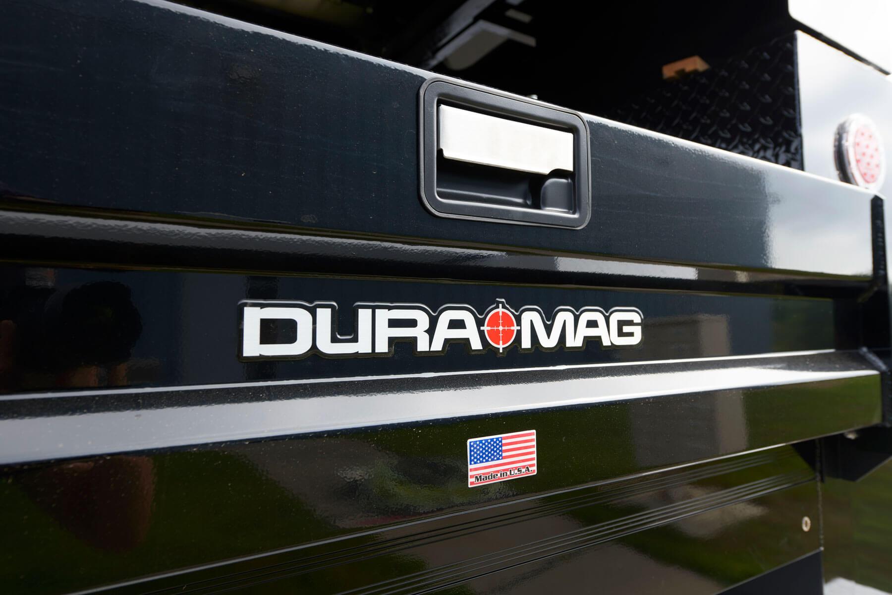 duramag truck body