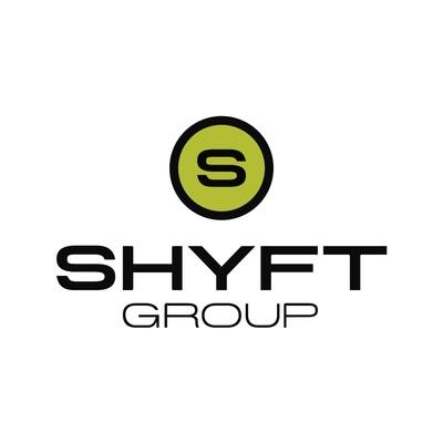 The Shyft Group Logo (PRNewsfoto/The Shyft Group)
